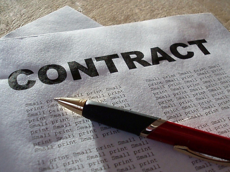 rupture contrat franchise