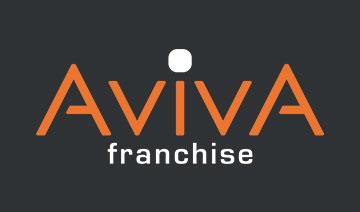 logo des franchises cuisines Aviva